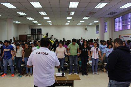 Pastoral Artística capacitó  218 jóvenes como animadores para la JMJ 2019