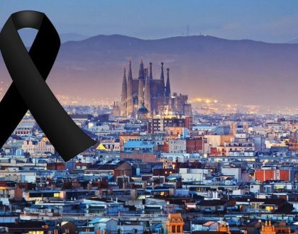 Mensaje de Mons. Ulloa - Atentado en Barcelona