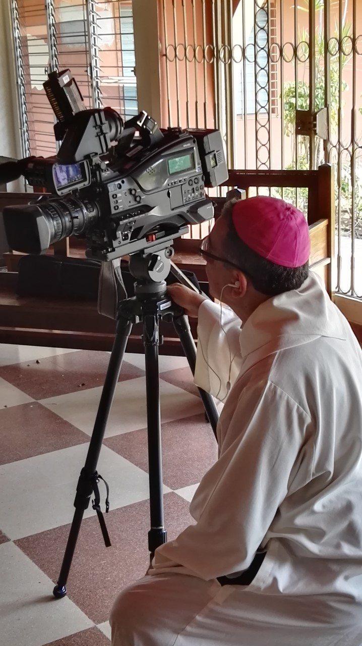 Mensaje en el día del periodista panameño 2017