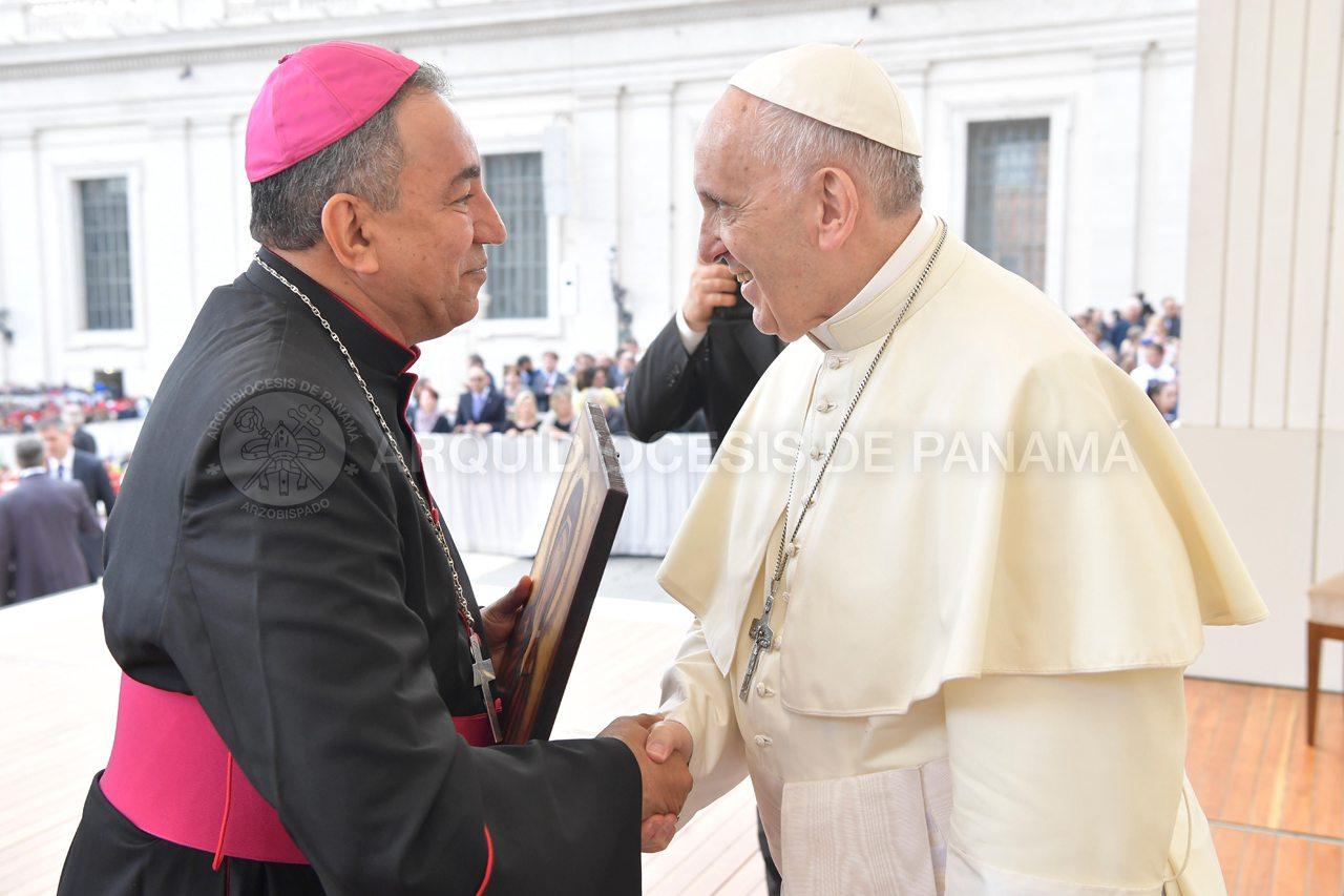 La JMJ: evento católico y pastoral