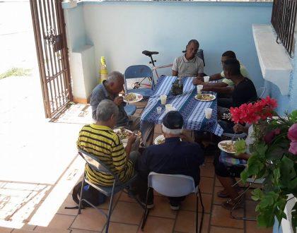 Aniversario del Centro Juan Pablo II  se celebrará atendiendo a necesitados